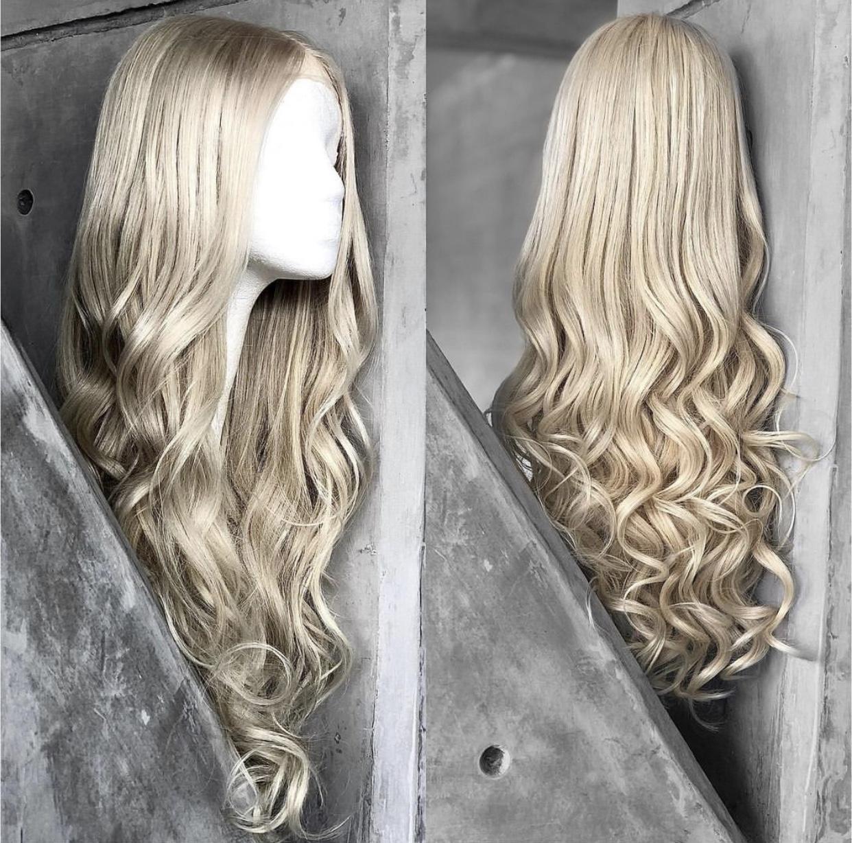 Tammy Benz Wigs