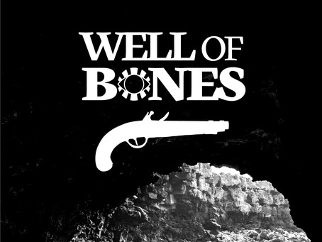 Well of Bones Preview.
