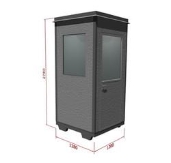 Guarita Container SpaceMaker