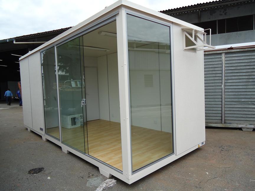 container personalizado