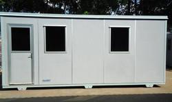 container escritório padrão