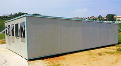 Container Quintuplo SpaceMaker