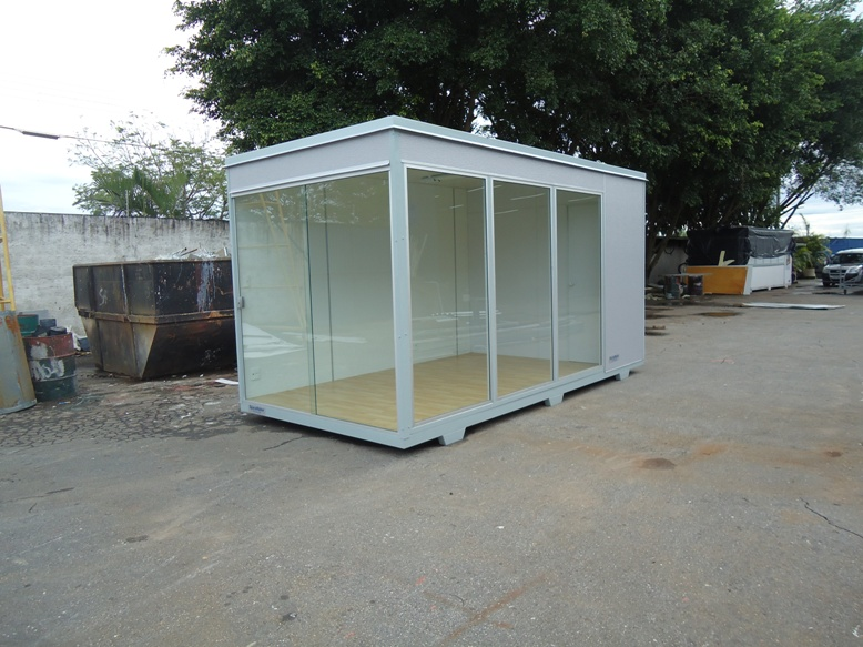 container personalizado venda
