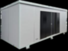 Container Aluguel Stand Vendas