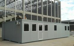 Container Canteiro de Obras