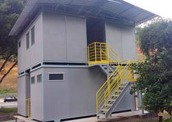 Container Sobreposto SpaceMaker