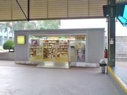 container pdv loja
