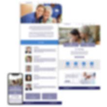 אתר תדמית לחברת ביוטק