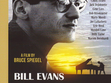 סרט תיעודי על פסנתרן הג'ז האגדי ביל אוונס מגולל את חייו הטרגיים