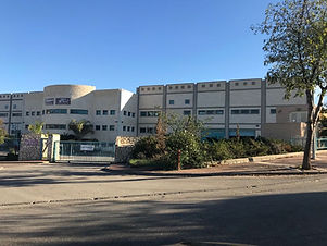 Sell and lease back 10,000 sq m industrial, Barkan