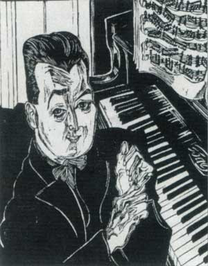 Erwin Schulhoff and the Piano Concerto