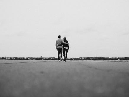 החיפוש אחר זוגיות