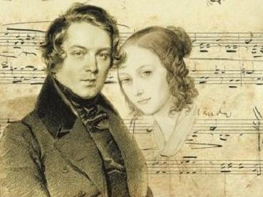 Clara, Robert, and the Piano Concerto