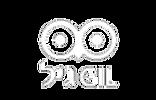 גיל חקירות - לוגו