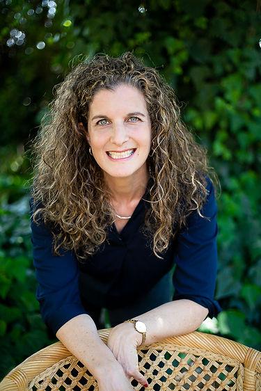 ד״ר שרון ליפשיץ אשווגה - פסיכולוגית חינוכית מומחית