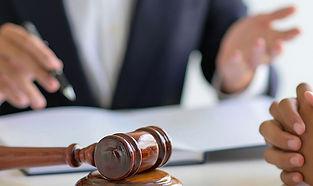 וויקס אתר לעורך דין