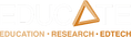 EDUCATE Logo Banner Orange.png