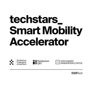 Techstars Smart Mobility