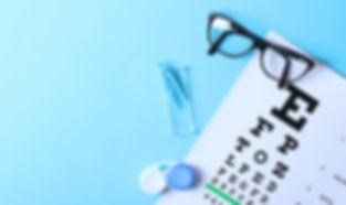 בניית אתר לרופא עיניים