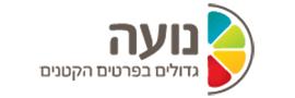 נועה שיווק לוגו