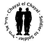 לוגו חייל אל חייל - פורום ארגוני החיילים הבודדים