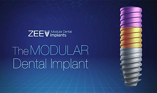 אתר לסטארטאפ בתחום רפואת השיניים