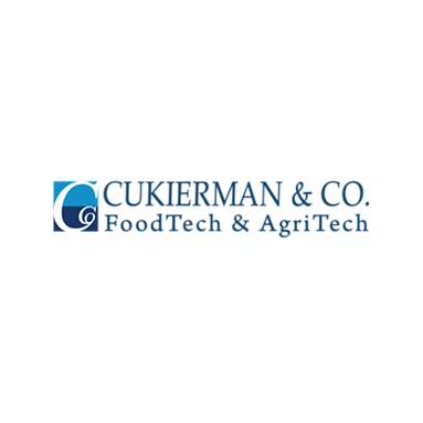 Cukierman & Co. FoodTech & Agritech