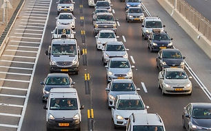 Smart mobility firms join forces to tackle accidents and traffic on the roads