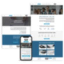אתר לחברת ביטוח