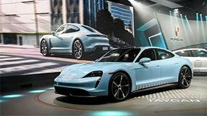 Porsche to install Israeli autonomous technology into future vehicles