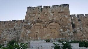 Auf den Spuren von Paul Celan in Jerusalem (Deutschlandfunk)
