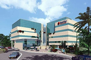 BATM sell and lease back office building, Yokneam park