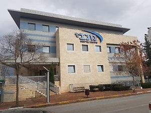 בניין קופת חולים מכבי, כרמיאל BOT