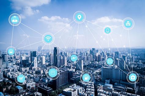 IoT Multiband Antenna Solution