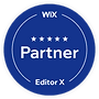 WIX Partner Badge - Legend Level