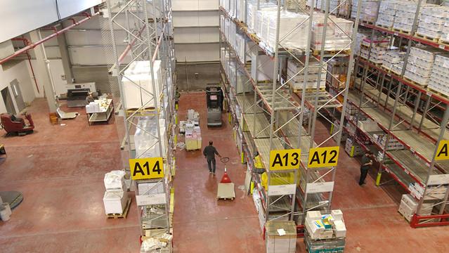 """מרלו""""ג שרון סחר משרדיה - מראה המרלו""""ג"""