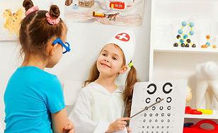 אתר לרופאת עיניים ילדים