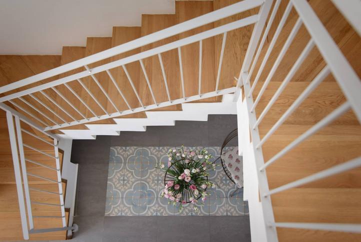 גרם המדרגות