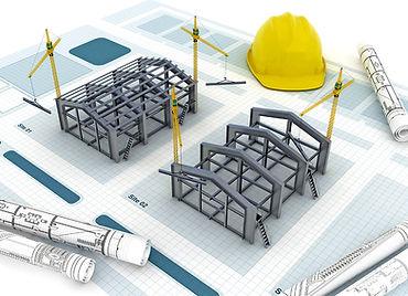 תכנן מבנה לוגיסטי