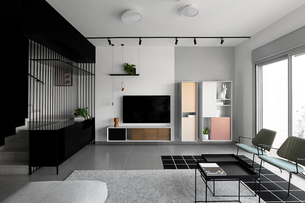 A private house   PH430 Residential