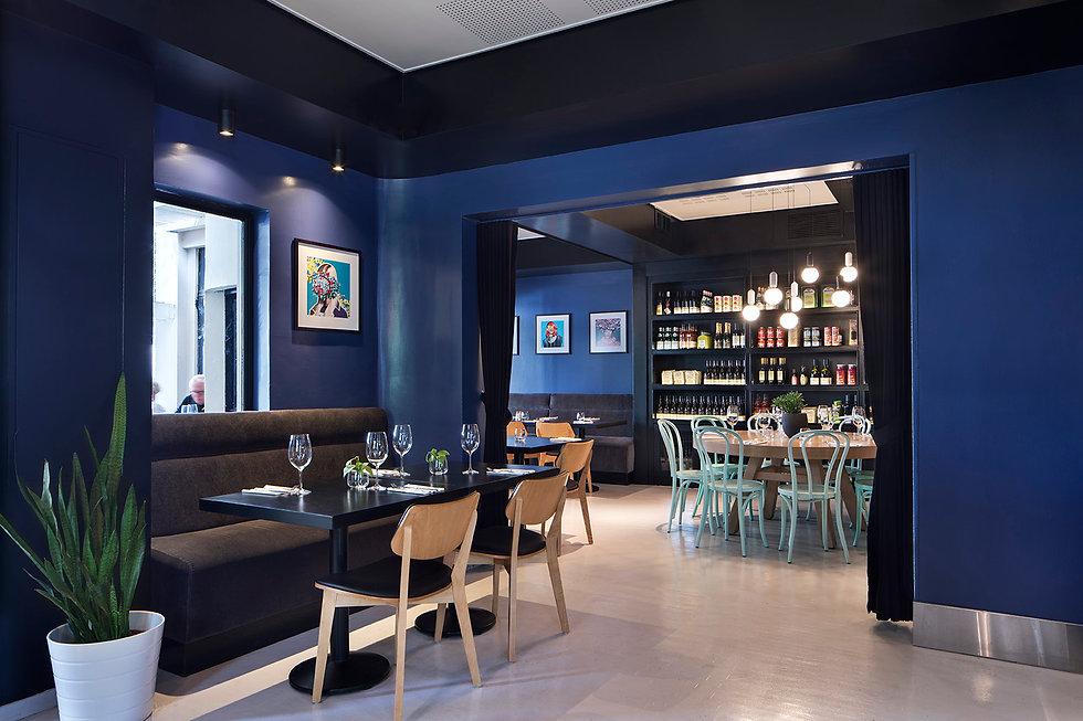 Bar Restaurant   IZB8 Commercial