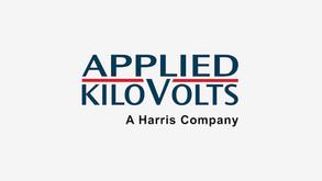 Applied Kilovolts- Brandenburg