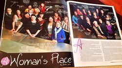 Woman's place ⎜Nashville SCENE