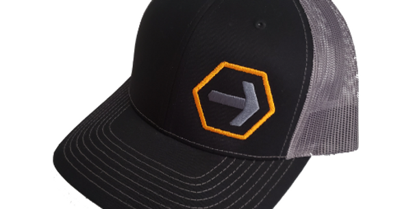 Adjustable Hat - Embroidered -Multiple Color Options