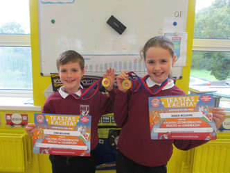 Our Summer Stars!