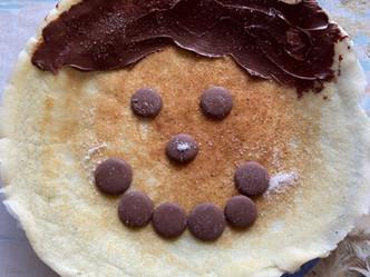 More Pancakes!!