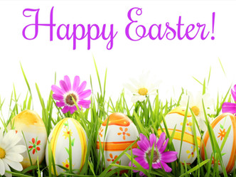 HAPPY EASTER!!!!!