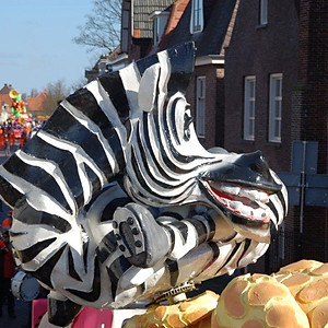 Grote Optocht 2011