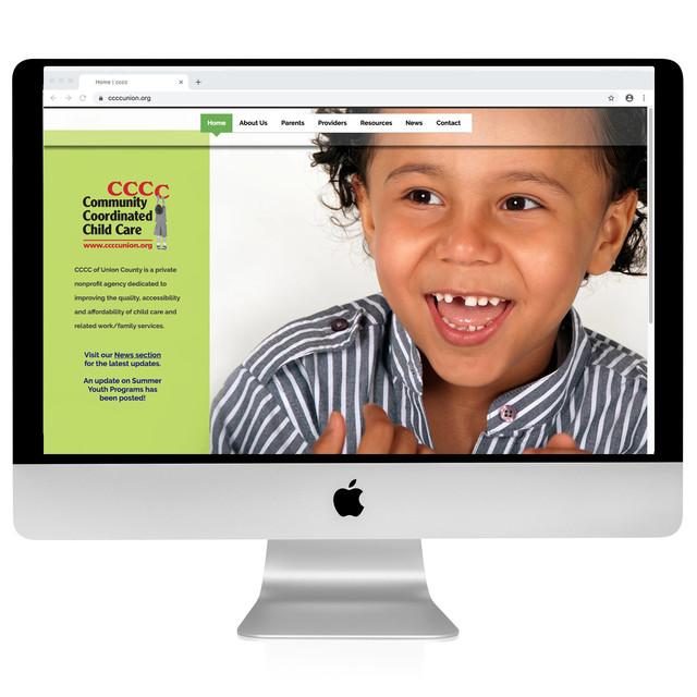 Community Coordinated Child Care