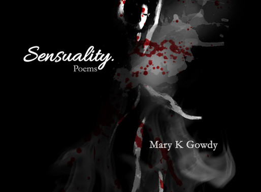 BIG ANNOUNCEMENTS!!! Sensuality's Cover, Release Date, and More!